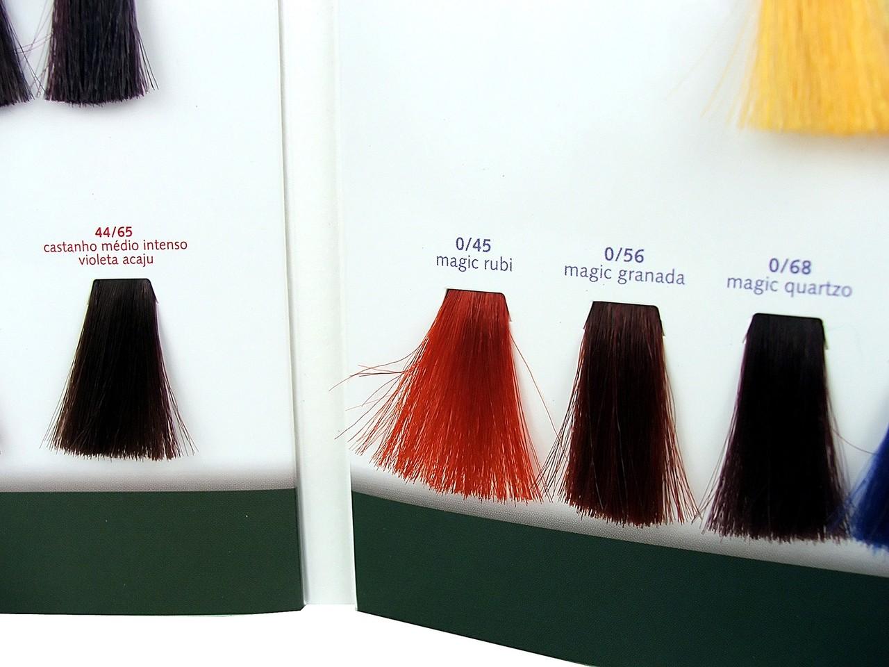 Jak dobrać odpowiedni kolor włosów?