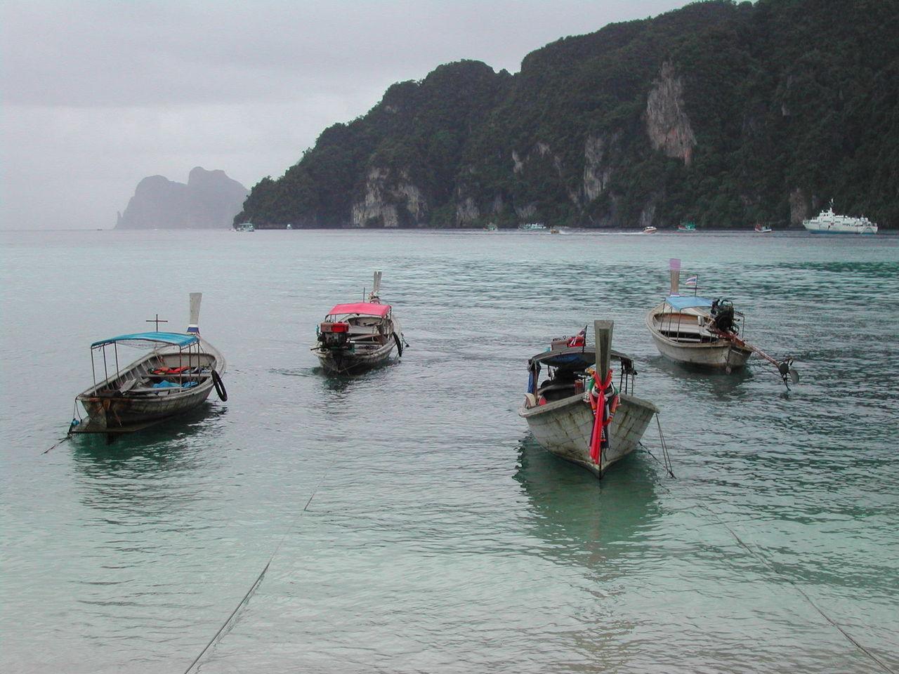 Planowanie wakacji nad morzem