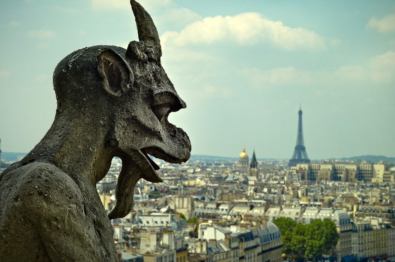 Co trzeba zobaczyć we Francji?