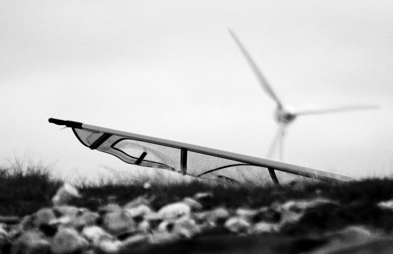 Windsurfing cieszy się coraz większym powodzeniem