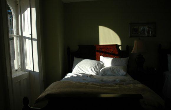 Łóżko na wiele lat