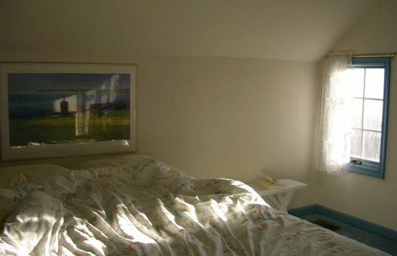 Sypialnia dla trojga
