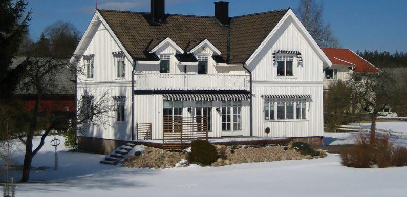 Co daje ocieplenie domu?
